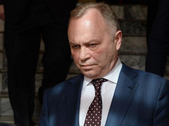 И.о. мэра Новосибирска Знаткову угрожали киднеппингом