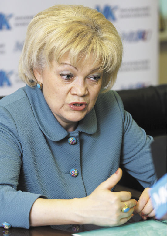 Министр образования Подмосковья подала в отставку