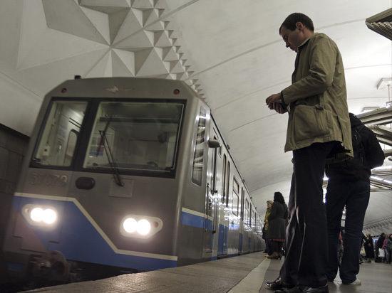 В Москве при задержании своих коллег избит полицейский
