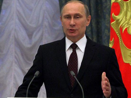 Прием на высшем уровне. Крым может войти в состав России за 3 дня
