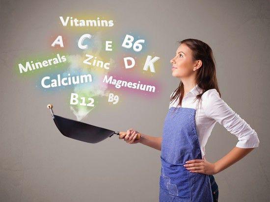 Дефицит витаминов: как поддержать свой организм