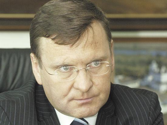 У московских бизнесменов появился заступник
