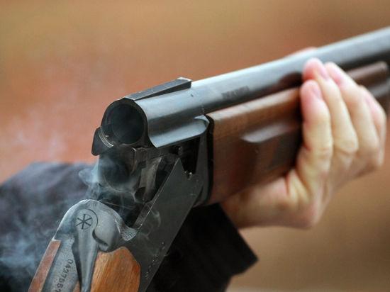 Еще один стрелок по полицейским объявился на юге столицы
