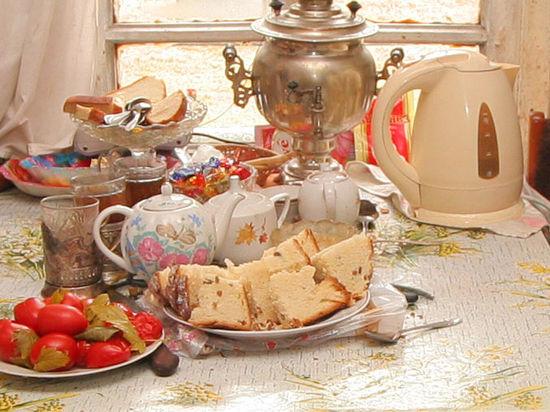 У чая и вина появится больше общего