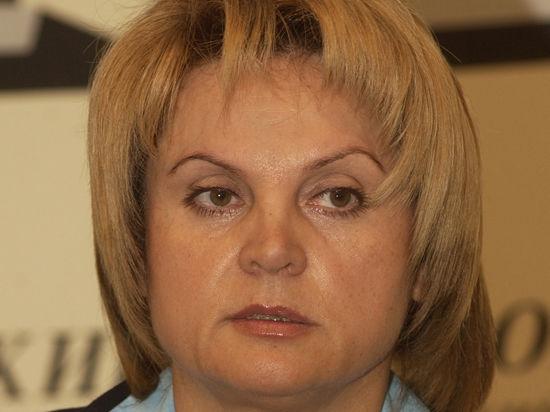 Российским омбудсменом впервые станет женщина