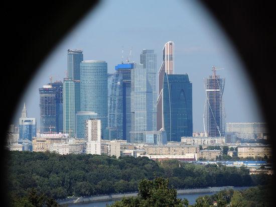 Москва вошла в пятерку самых значимых европейских городов