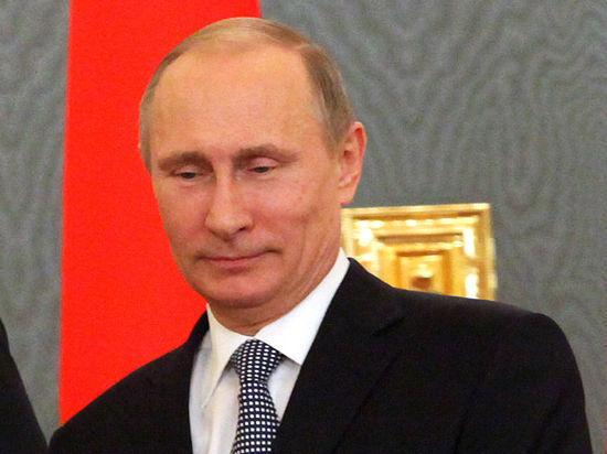 Тайное оружие Владимира Путина