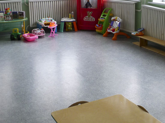 Родители смогут присутствовать в детских садах виртуально