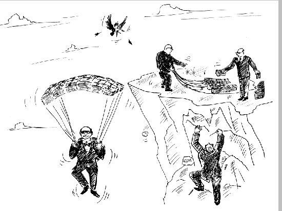 Правила парашютизма