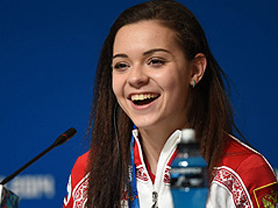 Аделина Сотникова: Хотят многие, я - смогла