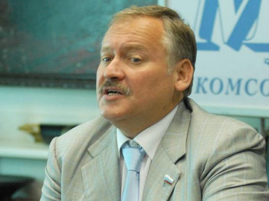 Константин Затулин: «В условиях революционных событий сила власти должна доказываться ежечасно»