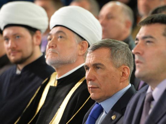 Курултай постановит создать в Крыму национально-территориальную автономию крымских татар