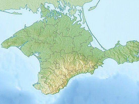 Крымский парламент открыл дорогу в Россию