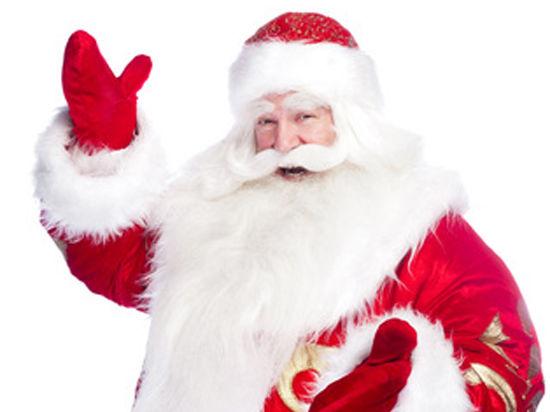 Старик Мороз стал «продвинутым», как и дети