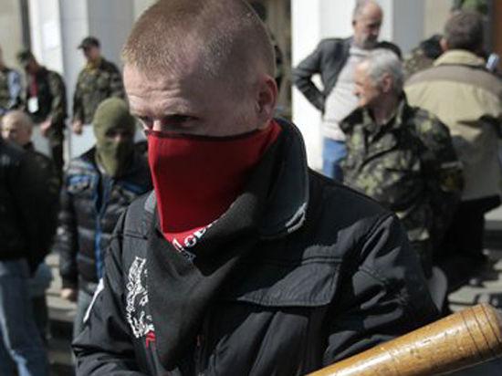 Турчинов ведет себя как Янукович