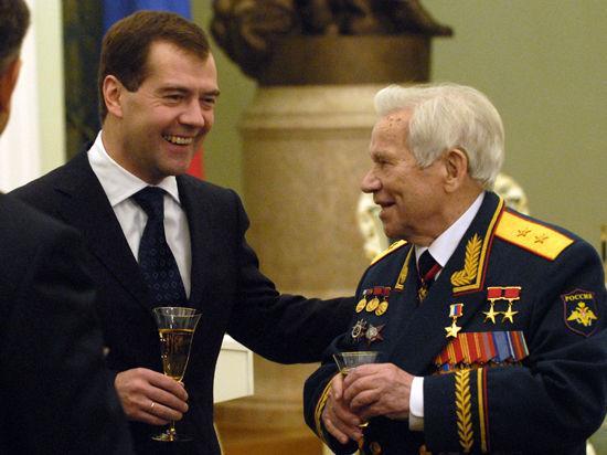 Как Михаил Калашников создавал знаменитый АК-47
