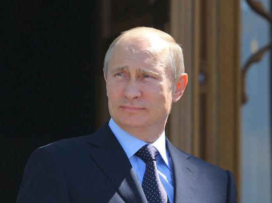 Путин одобрил проект амнистии и доработает его с депутатами Госдумы