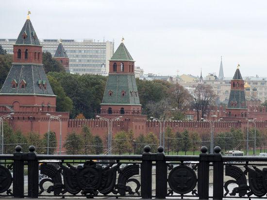 Сокровищам Кремля найдут место в средних рядах