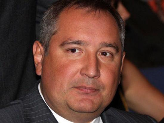 Дмитрий Рогозин против