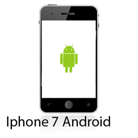 Сподвижник Джобса призвал Apple перейти на ОС Android