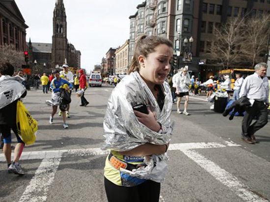 «Россия виновата, ФБР – нет»: Перед годовщиной теракта в Бостоне американские спецслужбы отмывают свой имидж