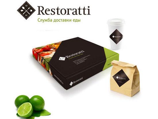 Restoratti: накормим жителей большого города!