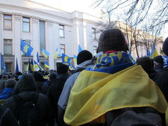 «МК» следит за событиями на Украине