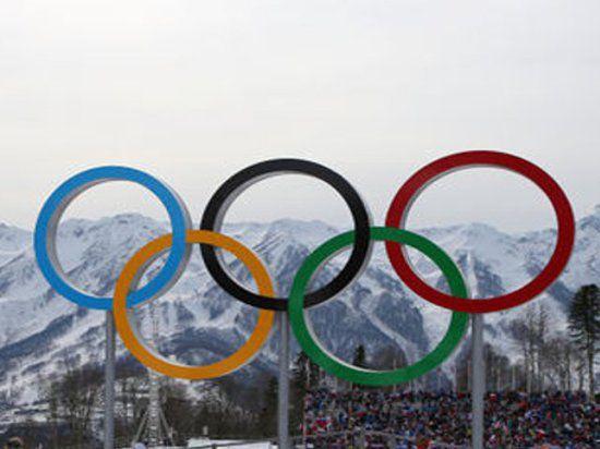 Скелетонист Третьяков принес России четвертую золотую медаль