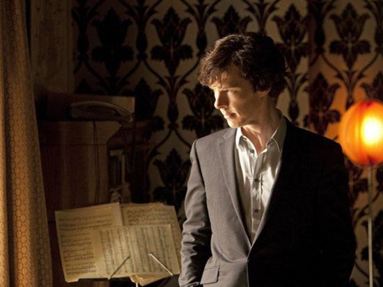 Новый Шерлок Холмс: витрина Британской империи