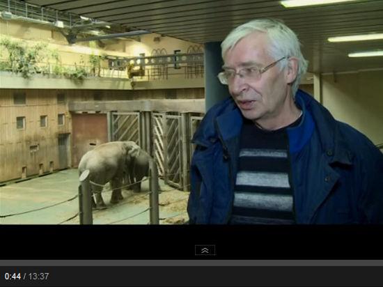 Скончался выдающийся зоолог московского зоопарка
