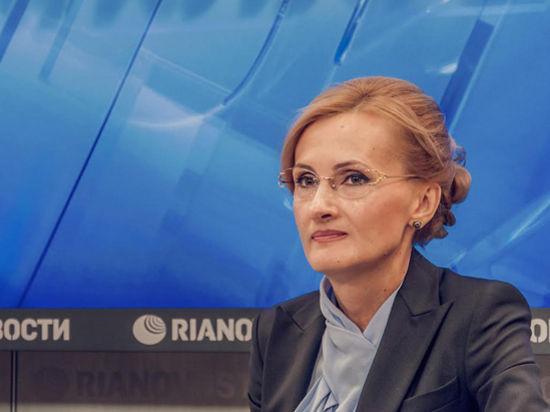 Депутат Яровая посоветовала журналисту «МК» поработать на Крайнем Севере