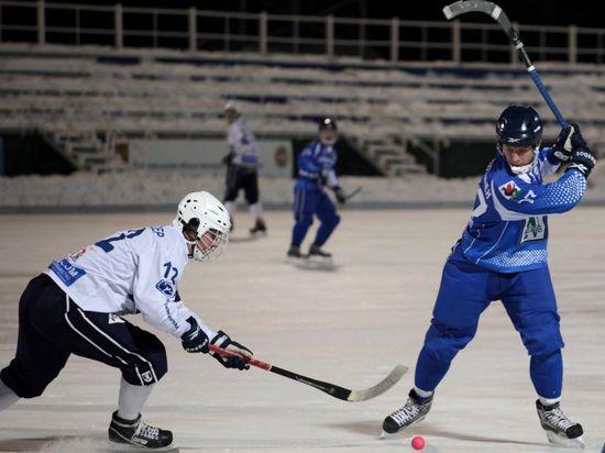 Хоккей с мячом: скандал в Казани