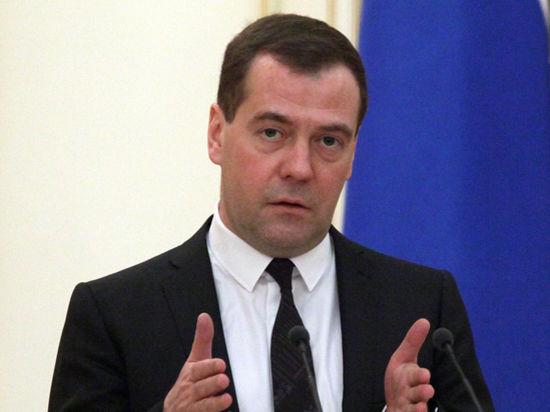 Органы власти и госкомпании переедут на Дальний Восток. Распоряжение Медведева