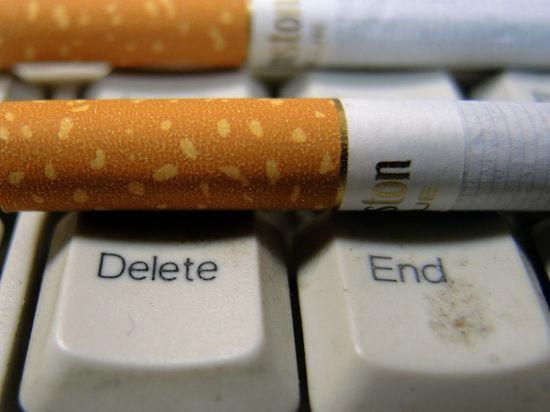 Капля никотина будет убивать не только лошадь, но и клопов