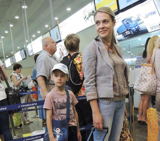 Россияне начнут летать по европейским ценам с пилотами-гастарбайтерами