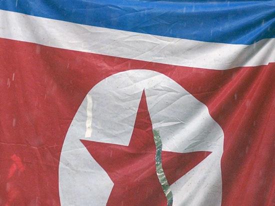 Шальной снаряд поставил две Кореи на грань войны