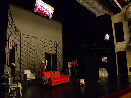 Театр онлайн