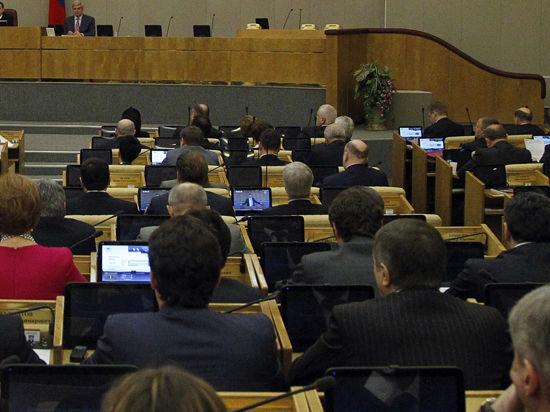 Оппозиция объединилась против фильтров на выборах