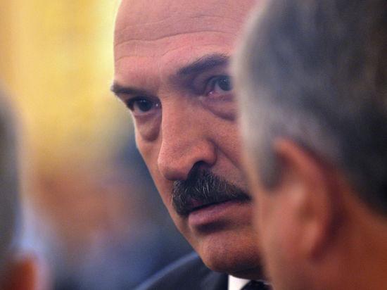 Александра Лукашенко способен свергнуть