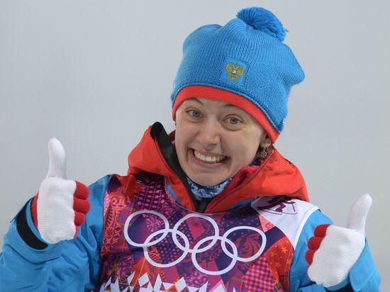 Онлайн Олимпиады: День пятый: Крюков, Вилухина и фигуристы, вперед!