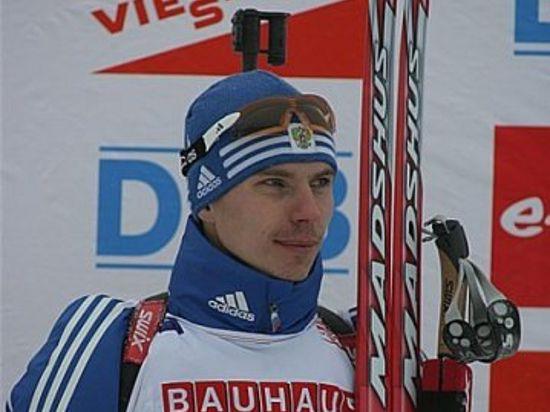 Евгений Устюгов отказался быть знаменосцем на открытии Олимпиады в Сочи