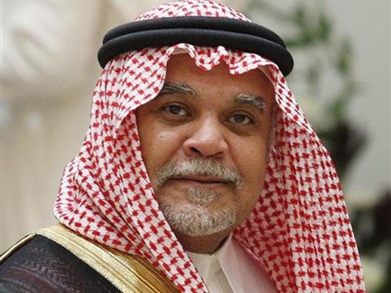 Глава службы разведки считался «архитектором сирийской политики» королевства