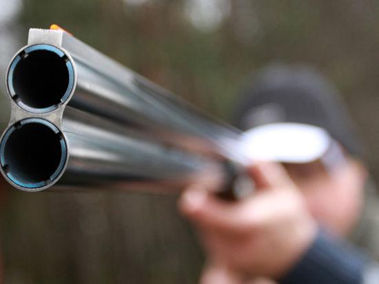 Охотникам запретят нести добычу домой?