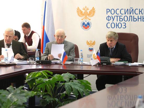 РФС будет неукоснительно следовать позиции, озвученной Владимиром Путиным