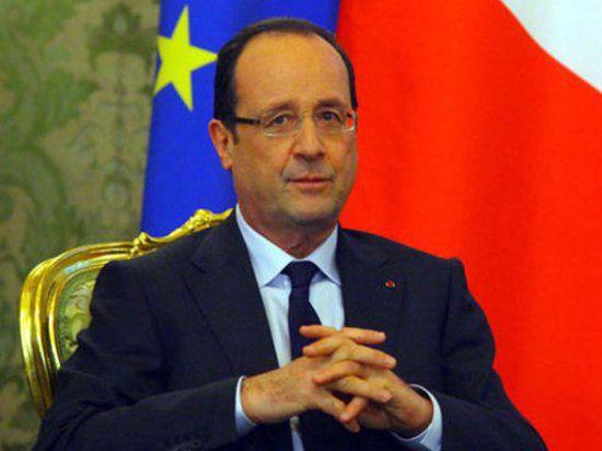Президент Франции не приедет в Сочи на Олимпиаду