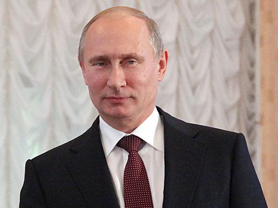 Образ Путина: до и после Крыма. Что дальше?