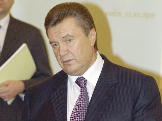 О чем Янукович договорился с Путиным?