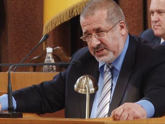 Крымские татары отказались от референдума и решили создать автономию