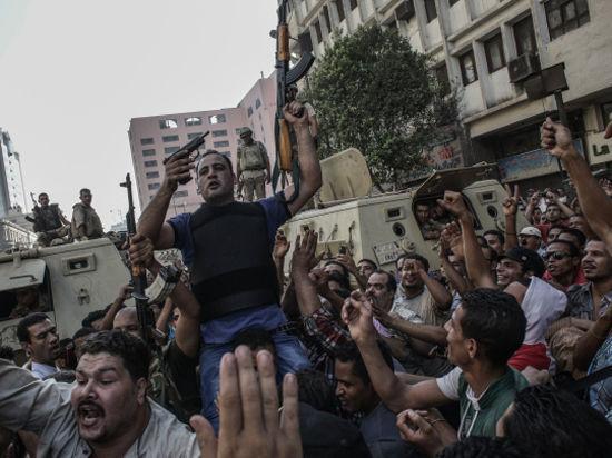 В Египте задержан российский студент-исламист, поддерживающий
