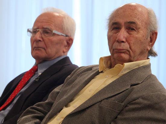 Леон Рубин: «Я прошел этот ад. Нас, евреев, немцы убивали как жуков»